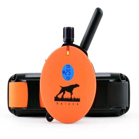 Ul 1202 2 Dog E Collar 1 Mile Upland Hunting Dog Remote Trainer