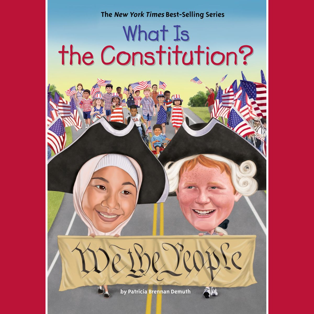 What is the Constitution? - Audiobook