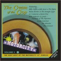 Cream Of The Crop Vol 3 / Various