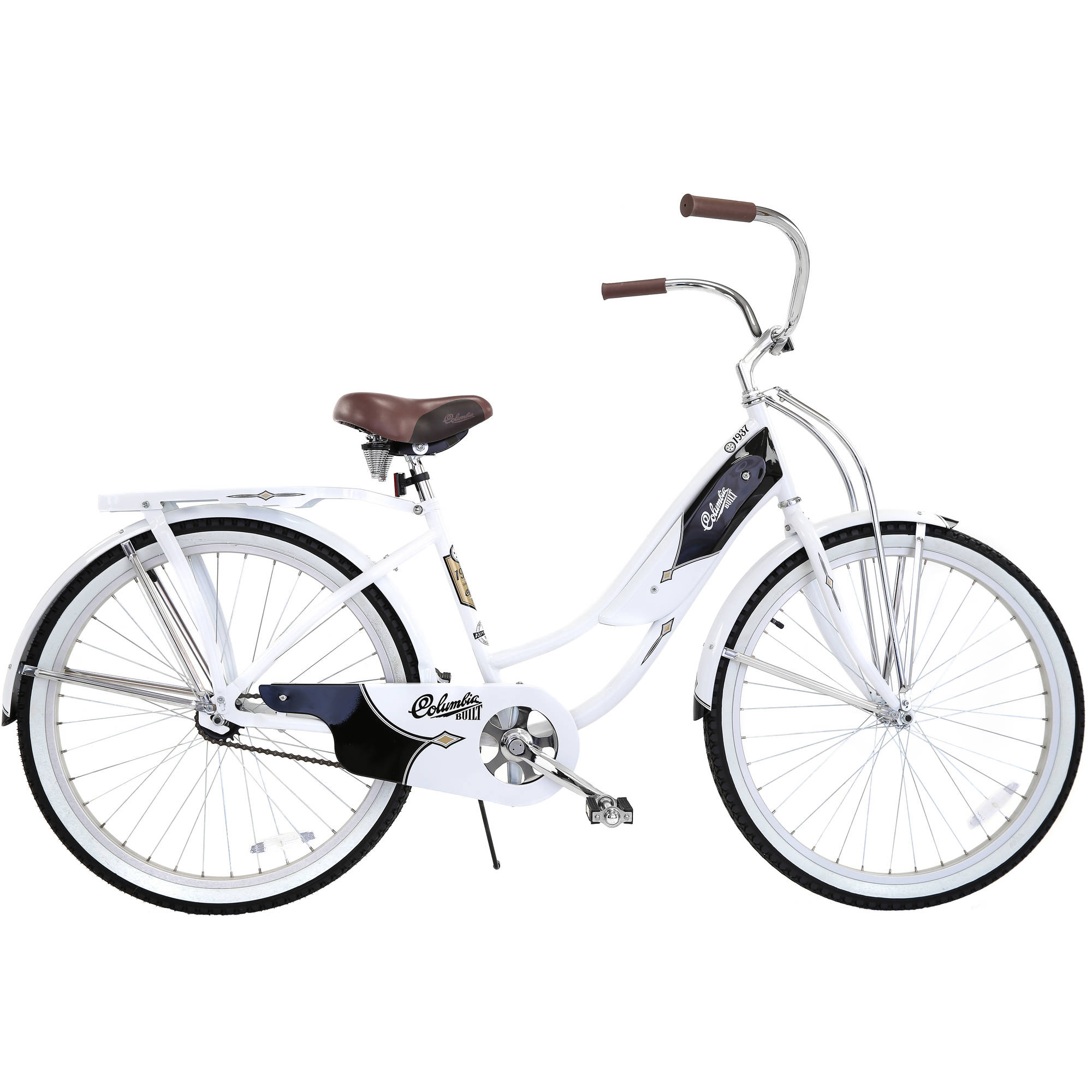 "26"" Columbia 1937 Women's Cruiser Bike"