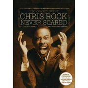 Chris Rock: Never Scared by WARNER HOME VIDEO