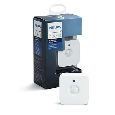 Philips Hue Smart Motion Sensor, Hub Required