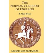 The Norman Conquest of England (Paperback)