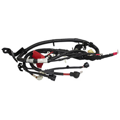 Motorcraft Wc96304 Cable - Battery