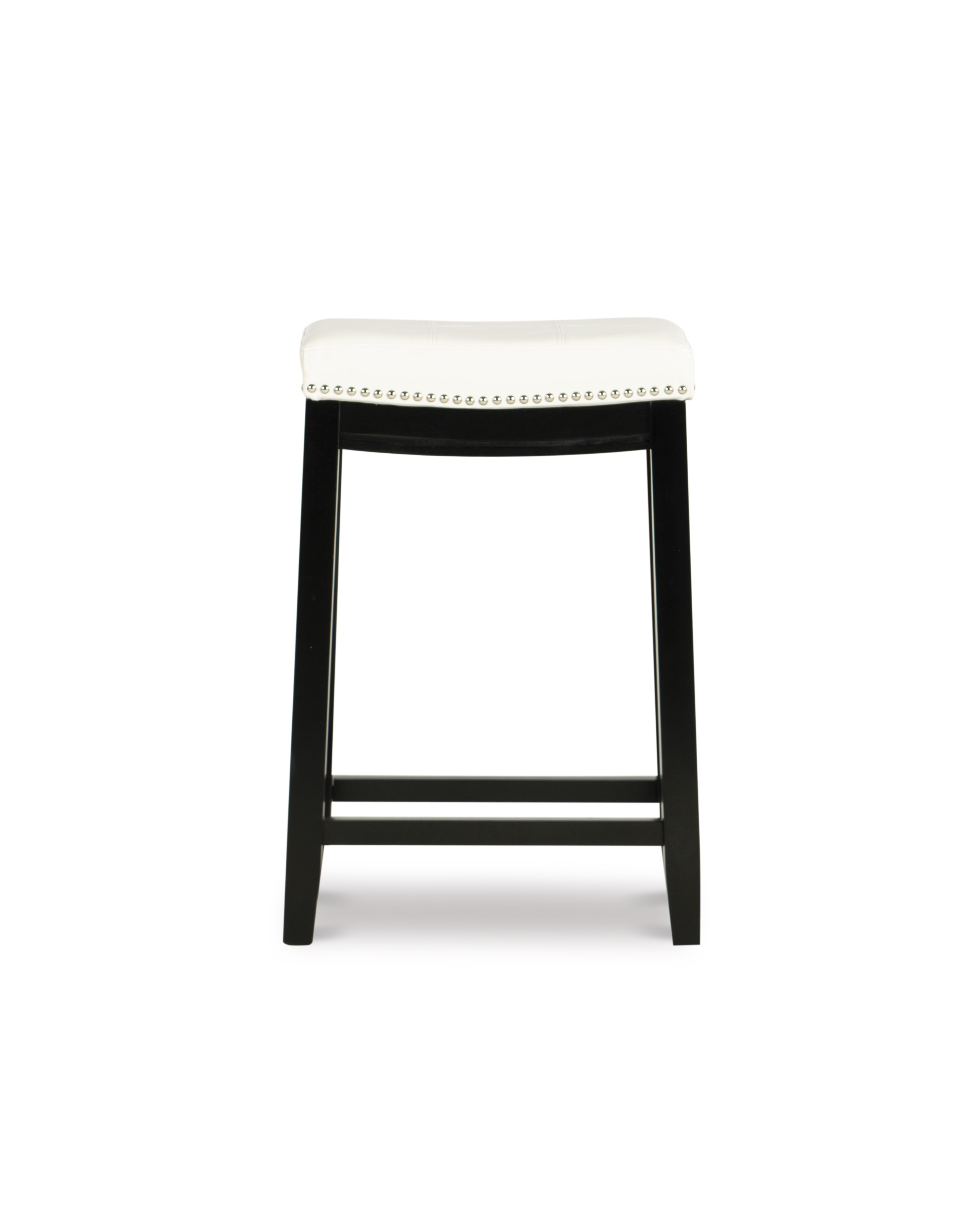 Marvelous Linon Claridge Backless Counter Stool 24 Inch Seat Height Ocoug Best Dining Table And Chair Ideas Images Ocougorg