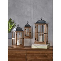 Better Homes And Gardens Rustic Lantern
