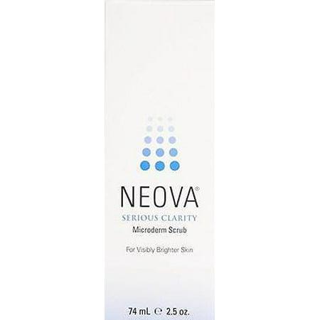 Neova Serious Clarity Microderm Scrub, 75 mL / 2.5 oz