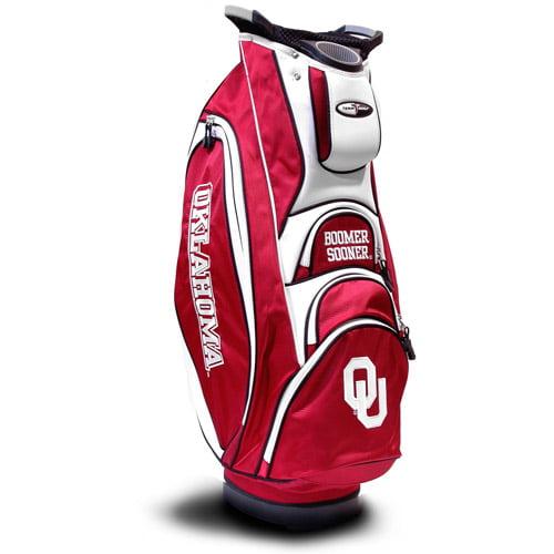 Oklahoma U Of Victory Cart Bag