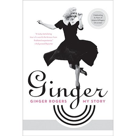 - Ginger : My Story