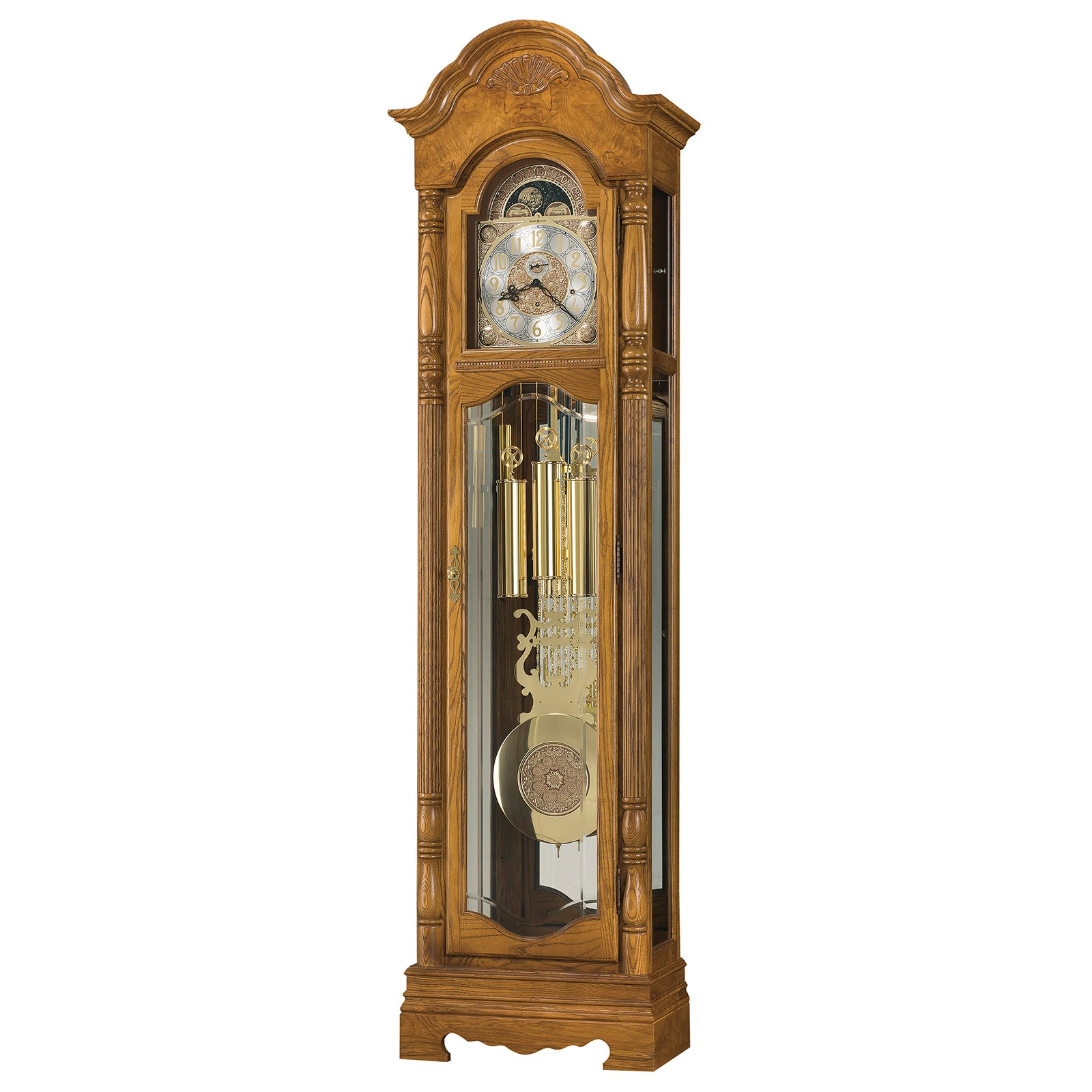 Howard Miller Browman Grandfather Clock by