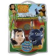 Wrist Walkie-talkie- Mowgli/baghhera