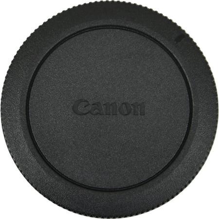- Canon RF-5 Camera Cover Body Cap for Full Frame Mirrorless EOS R Series Cameras