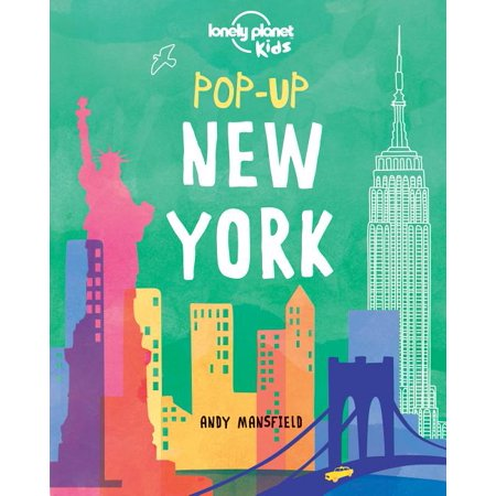 New York City Halloween Activities (Pop-Up Cities: Pop-Up New York)