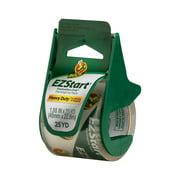 Duck Brand EZ Start 1.88 in. x 25 yd. Clear Acrylic Packing Tape