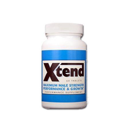 Pill XTEND Male Enhancement