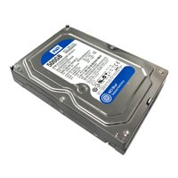 "Western Digital Caviar Blue WD5000AAKX 500GB 7200RPM 16MB Cache SATA 6.0Gb/s 3.5"" Internal Hard Drive (Certified Refurbished) -  1 Year Warranty"