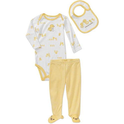 Child Of Mine Carters - Newborn Baby' 3-