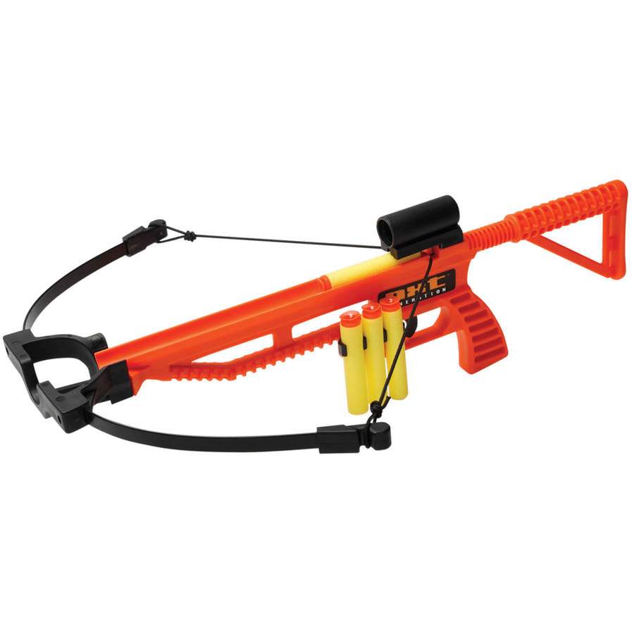 NXT Generation Tactical Toy Crossbow