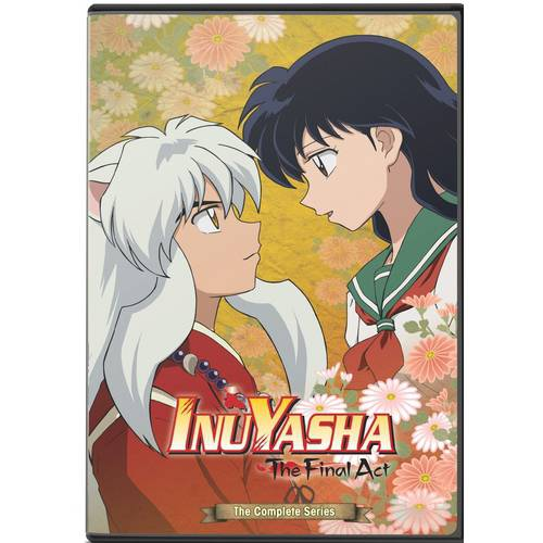 Inuyasha: The Final Act - The Complete Series (Japanese) (Full Frame)