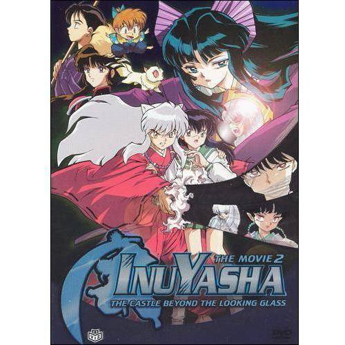 Inuyasha The Movie 2: The Castle Beyond The Looking Glass (Anamorphic Widescreen)