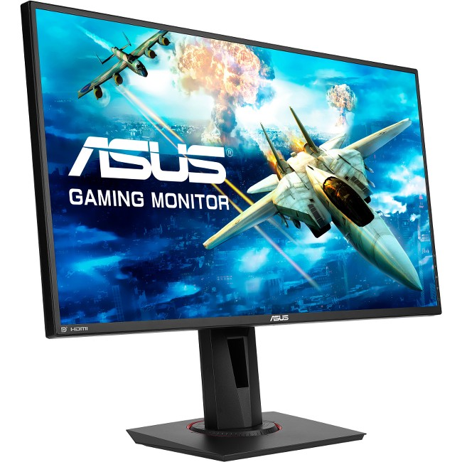 ASUS VG278Q computer monitor, 90LM03P0-B01370