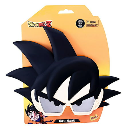 Party Costumes - Sun-Staches - Dragon Ball Z Goku Cosplay Mask sg2771 - Best Goku Cosplay