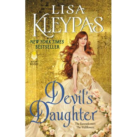 Devil's Daughter : The Ravenels Meet the (Best Of Lisa Kleypas)