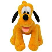 """Pluto Stuffed Plush Doll Toy 9"""" Inches"""