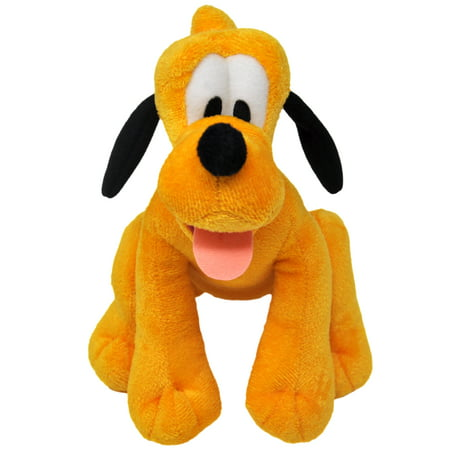 Dog 9 Inch Plush Stuffed Animal - Pluto Stuffed Plush Doll Toy 9
