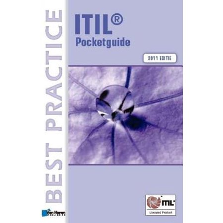Itil Pocket Guide 2011