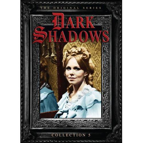 Dark Shadows: Collection 5 (Full Frame)