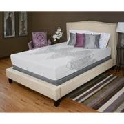 ANGELOHOME Rossmore Gel 9-inch Full-size Gel Memory Foam Mattress by angelo:HOME