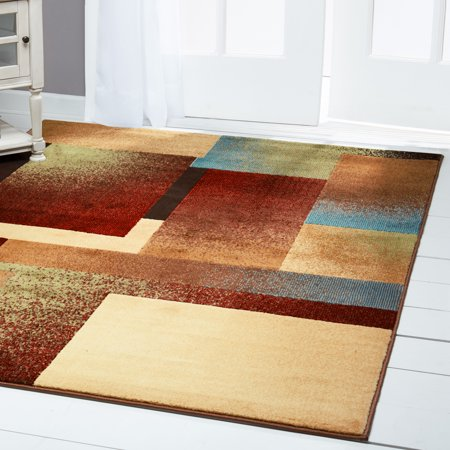 Home Dynamix Catalina Collection Contemporary Area Rug For Modern Decor