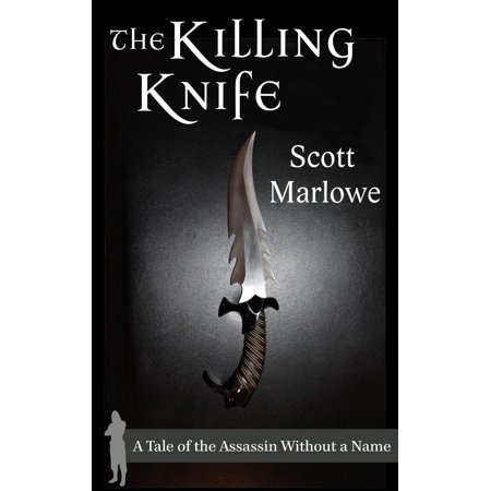 The Killing Knife (A Tale of the Assassin Without a Name #1-3) - (Killing In The Name Of Drum Solo)
