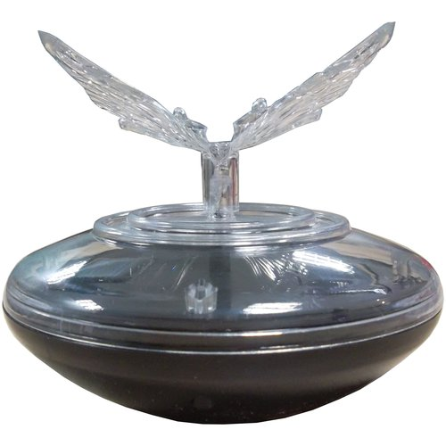 LumiSol Solar Floating Pool Butterfly Light