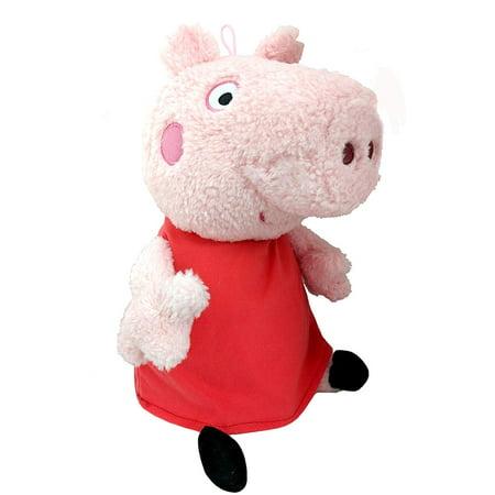 Peppa Pig Doll (Plush - Peppa Pig - 8