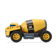 CAT FUTURE CONCRETE MIXER