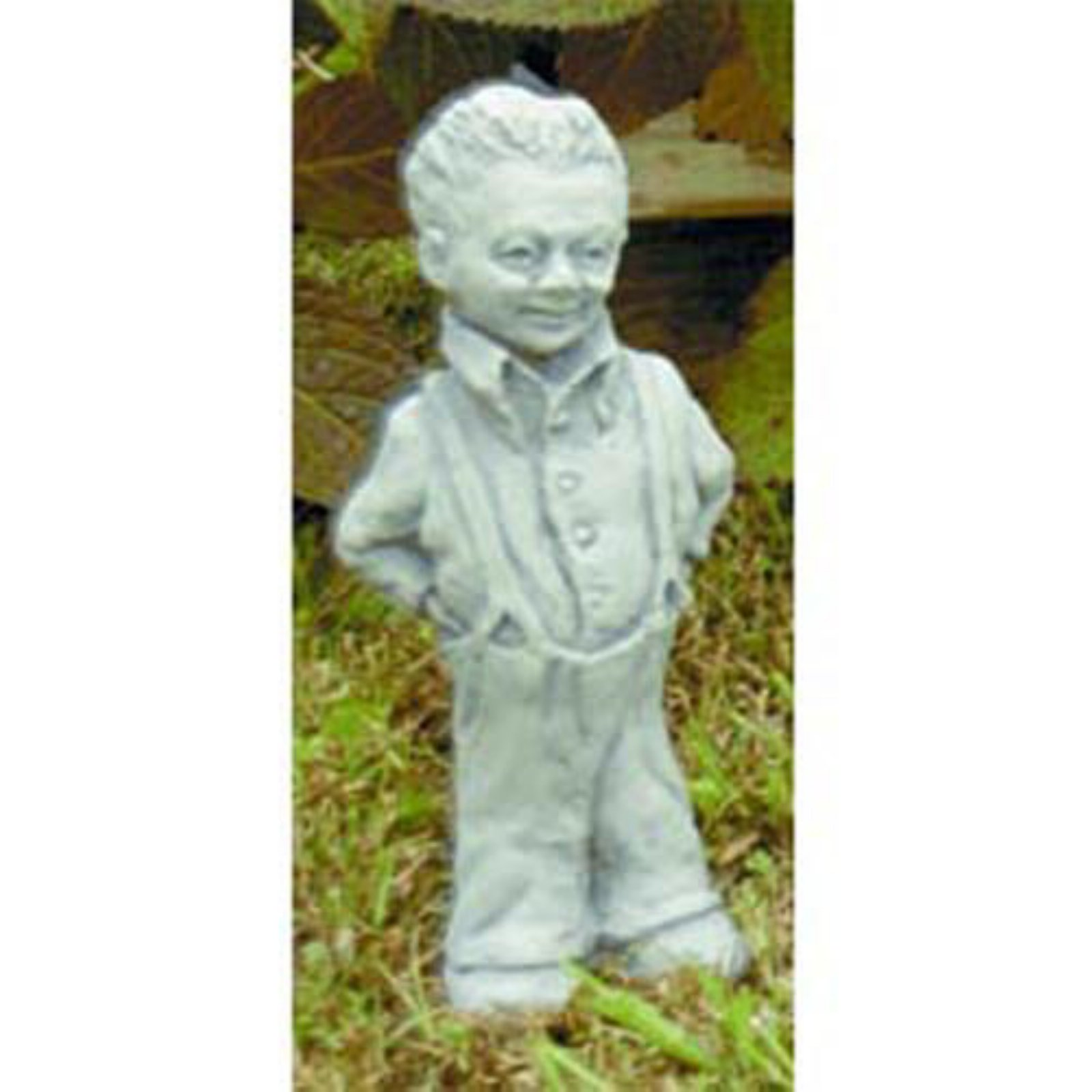 Michael the Garden Gnome by Brookfield Co