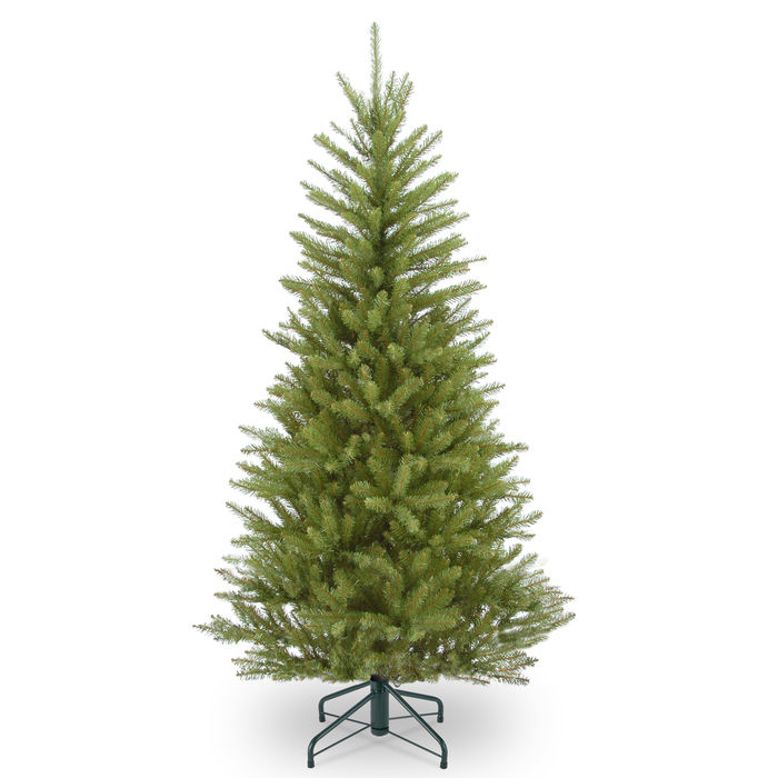 4.5 ft. Dunhill Fir Slim Tree