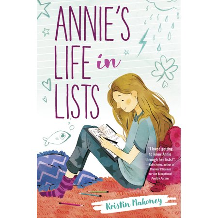 Annie's Life in Lists (List Of Days Of Our Lives Characters)