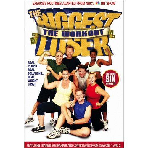 Biggest Loser: The  Workout (Full Frame)