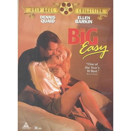 The Big Easy (DVD)