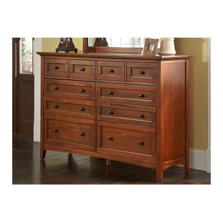 Image of 10-Drawer Master Dresser