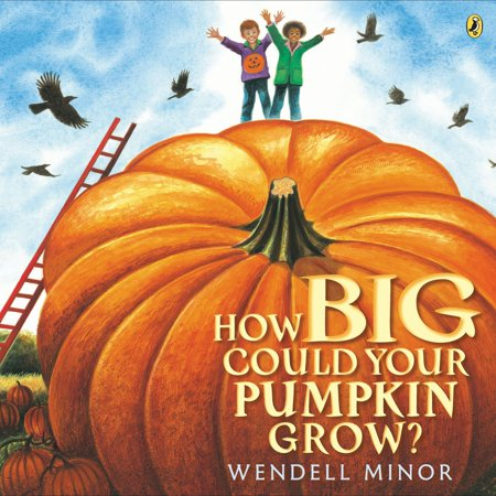 How Big Could Your Pumpkin Grow? - How Big Is At Rex