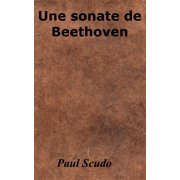 Une sonate de Beethoven - eBook