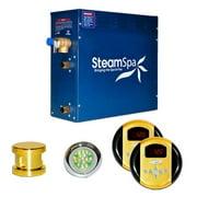 SteamSpa RY750 Royal 7.5 Kw Steam Generator Package