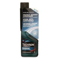 Techron Protection Plus Marine Fuel System Treatment, 4 oz