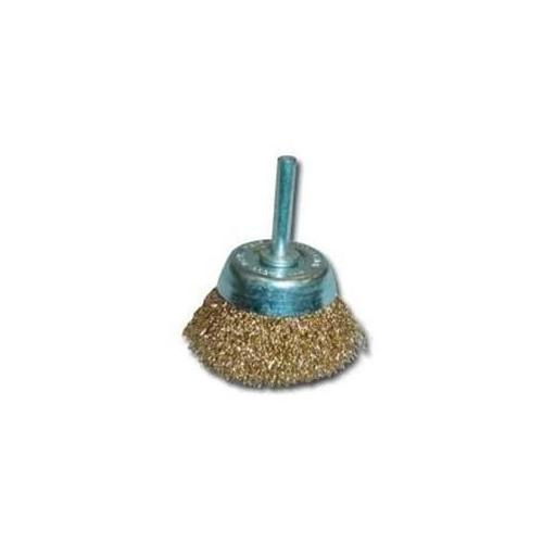 K Tool International KTI79215 Brush 2 Inch Crimped Cup Coarse