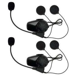 SENA SMH10 Bluetooth 3.0 Dual Pack Bell Mag-9/Qualifier D...