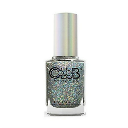 Color Club Halo Crush Nail Lacquer Break It Up 1150